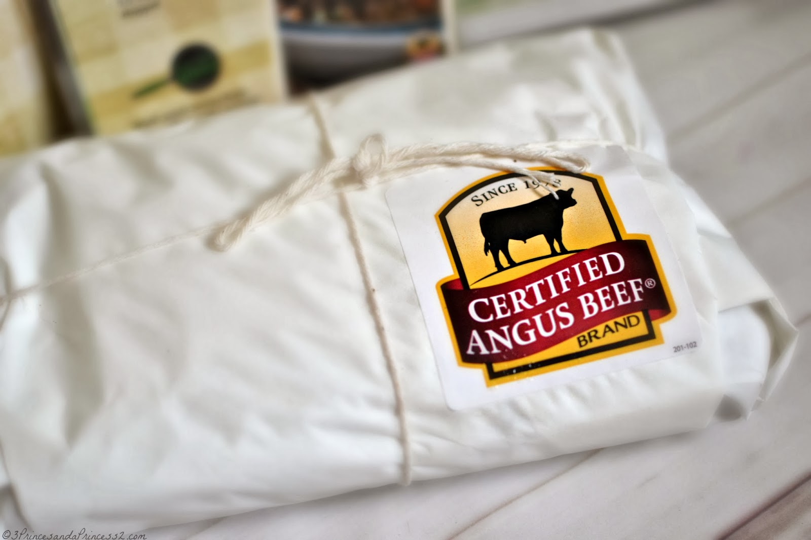 @Certified Angus Beef ® brand #beef #MC