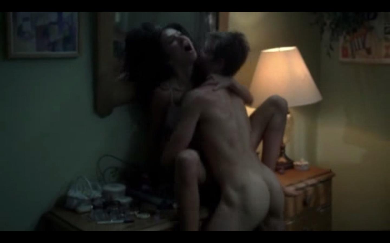 Ryan Kwanten Sex Scene