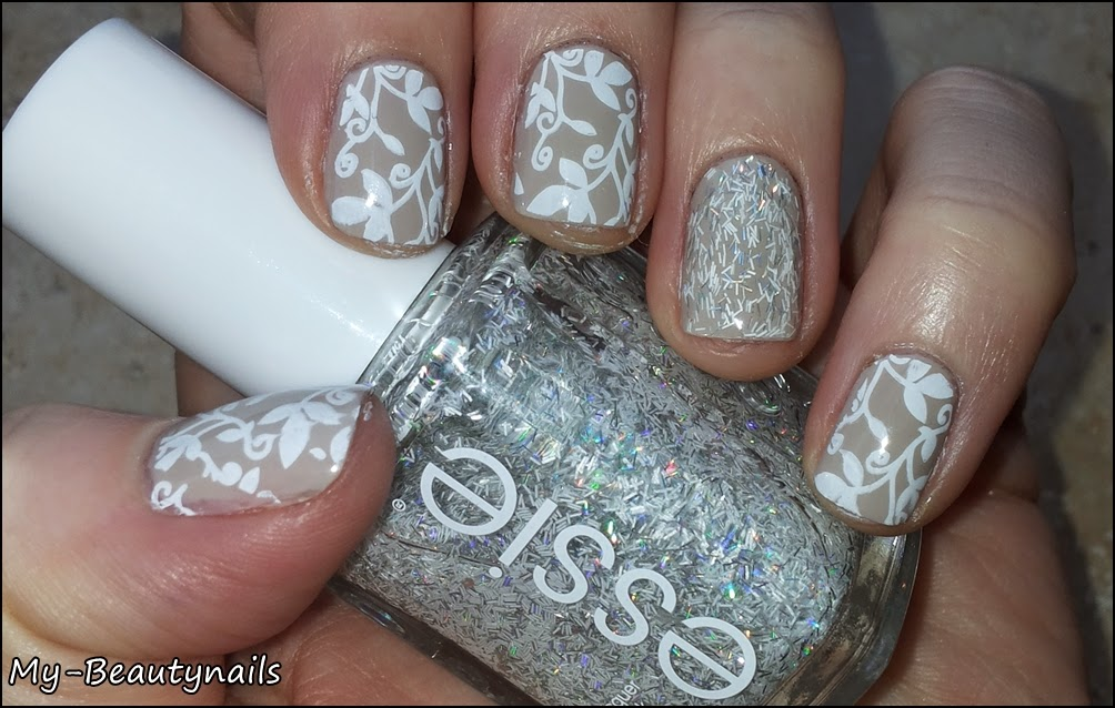 My Beautynails Essie Peak Of Chic Sand Tropez Und