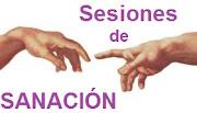 SESIONES DE SANACIÓN