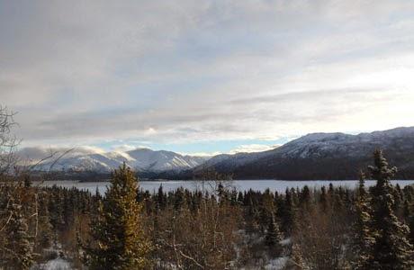 Canada Sky High Wilderness Ranch