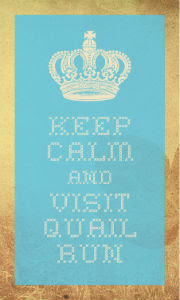 Visit  Quail Run Needlework