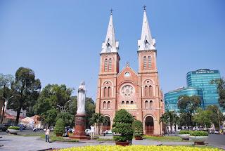 Saigon Perle d'Orient 1 journée