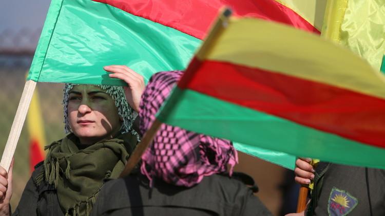 «ثورتان طفيليتان» كرديّة و «داعشية» صادرتا الانتفاضة الشعبيّة «السورية»