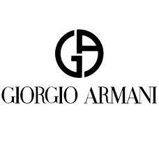 Popular Name : Giorgio Armani