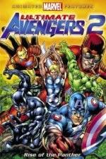 Watch Ultimate Avengers II (2006) Megavideo Movie Online