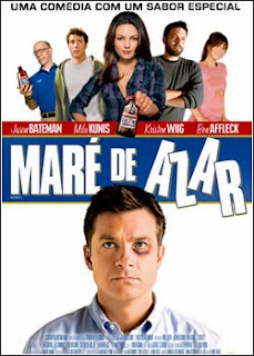 Download - Maré De Azar  DVDRip - AVI - Dual Audio