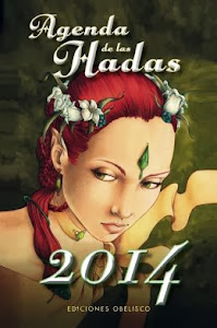 Agenda de las Hadas 2014, de Ediciones Obelisco