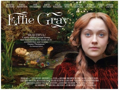 Art Effie Gray