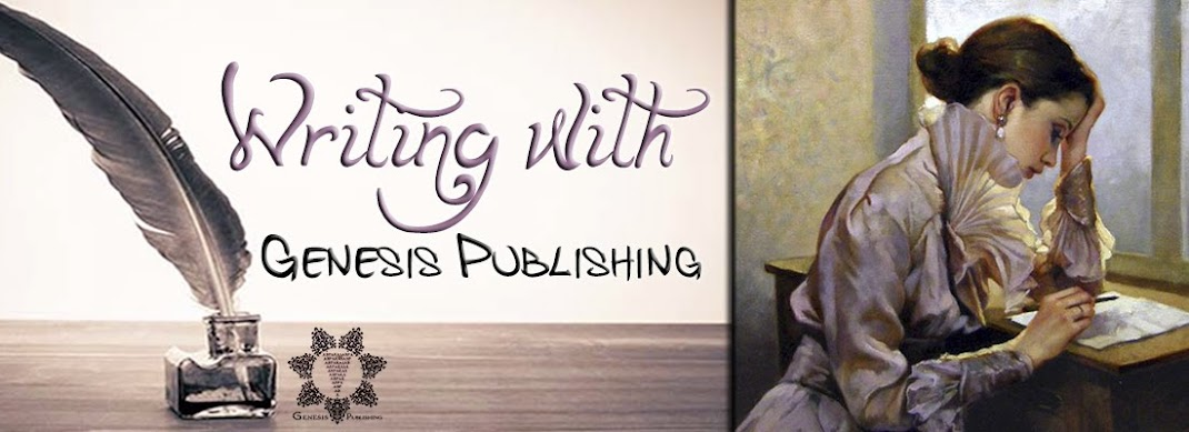 Writing with Genesis Publishing