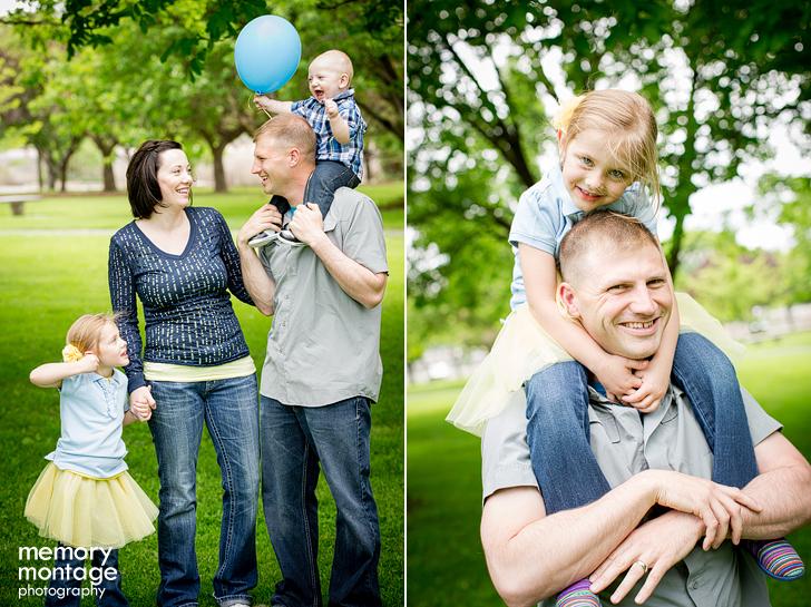 Family Pictures Yakima Wa