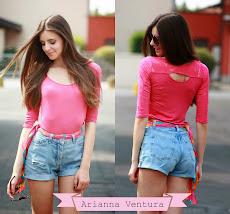 Arianna Ventura