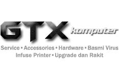 GTX Komputer