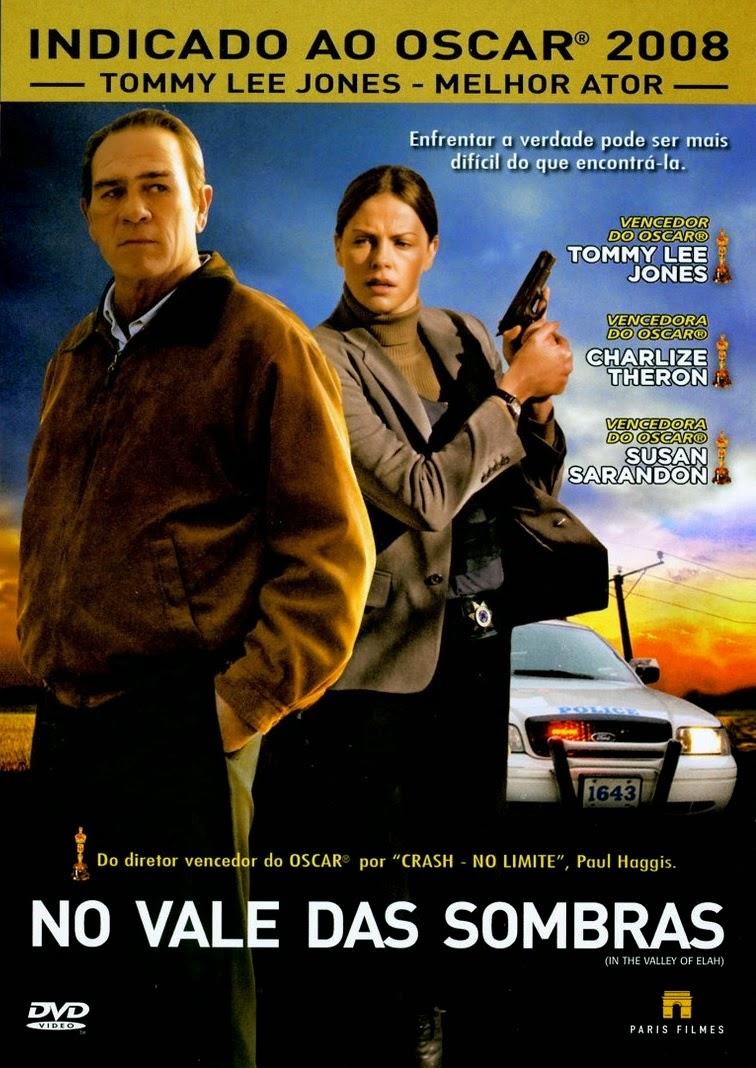 No Vale das Sombras – Dublado (2007)