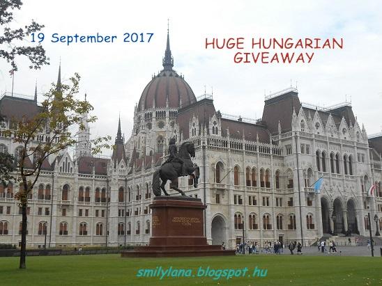 17 сентября 2017 Венгерская конфетка
