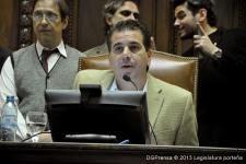 La Legislatura aprobó otra deuda para Macri por subtes