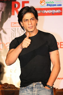 Shahrukh Khan HD Wallpapers