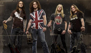 Black Stone Cherry - Discografia Download