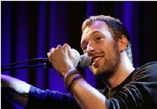 O vocalista do Coldplay estudou grego e latim na University College London.