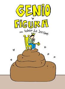 GENIO Y FIGURA (Edicions de Ponent)