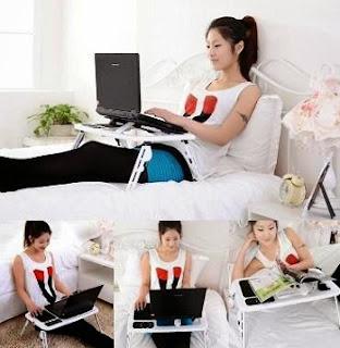 Portable Multifungsi,harga meja laptop portable,harga meja laptop portable desk,harga meja laptop portable e-table,