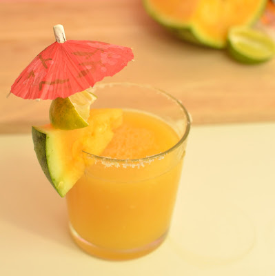 Melon Margarita