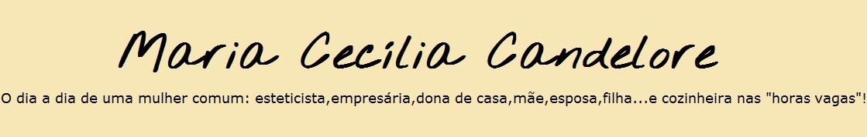 Maria Cecília Candelore