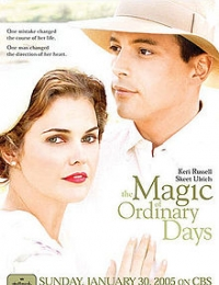 The Magic of Ordinary Days | Bmovies