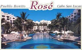 PUEBLO BONITO ROSE'