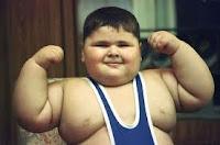 Tips Olahraga Untuk Anak Obesitas