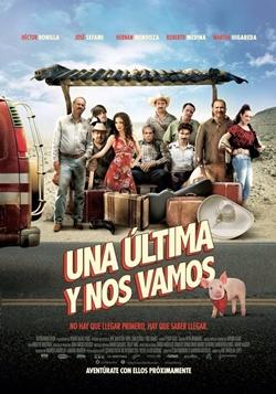 La Ultima y nos Vamos Pelicula Completa Online HD 720p [MEGA] [LATINO]