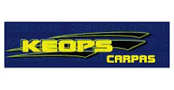 PATROCINADOR CARPAS KEOPS