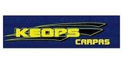 PATROCINADOR CARPAS KEOPS