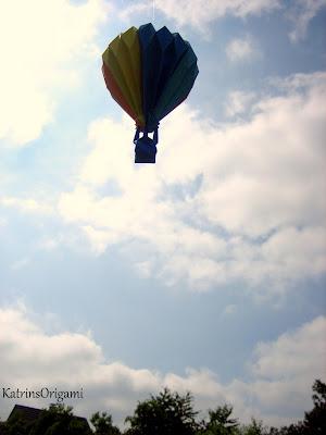 japanische ballons