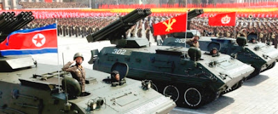 tank korut