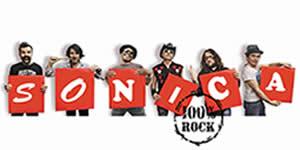 SONICA ROCK