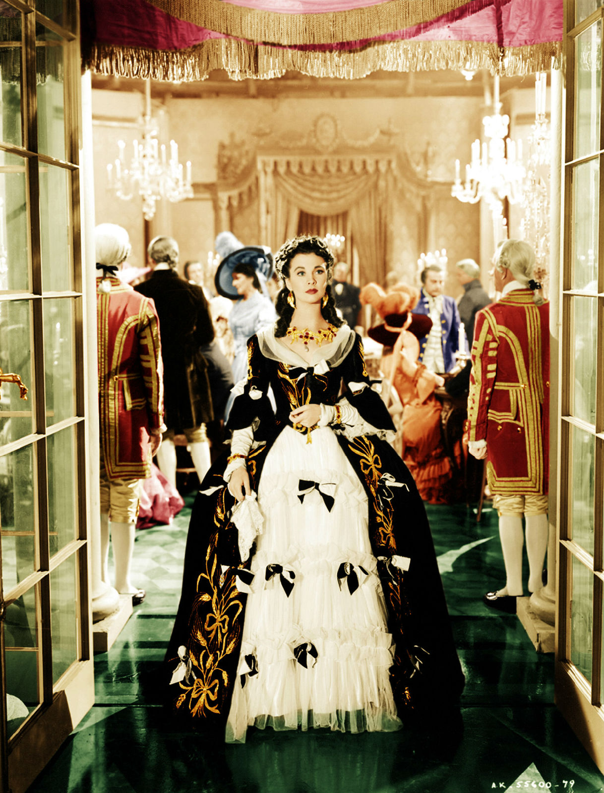 THE RHYTHM OF FASHION Modern Rococo Style Inspiration From That