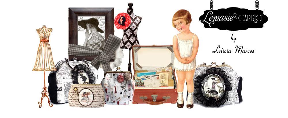 Leticcia Marcos Designer blog