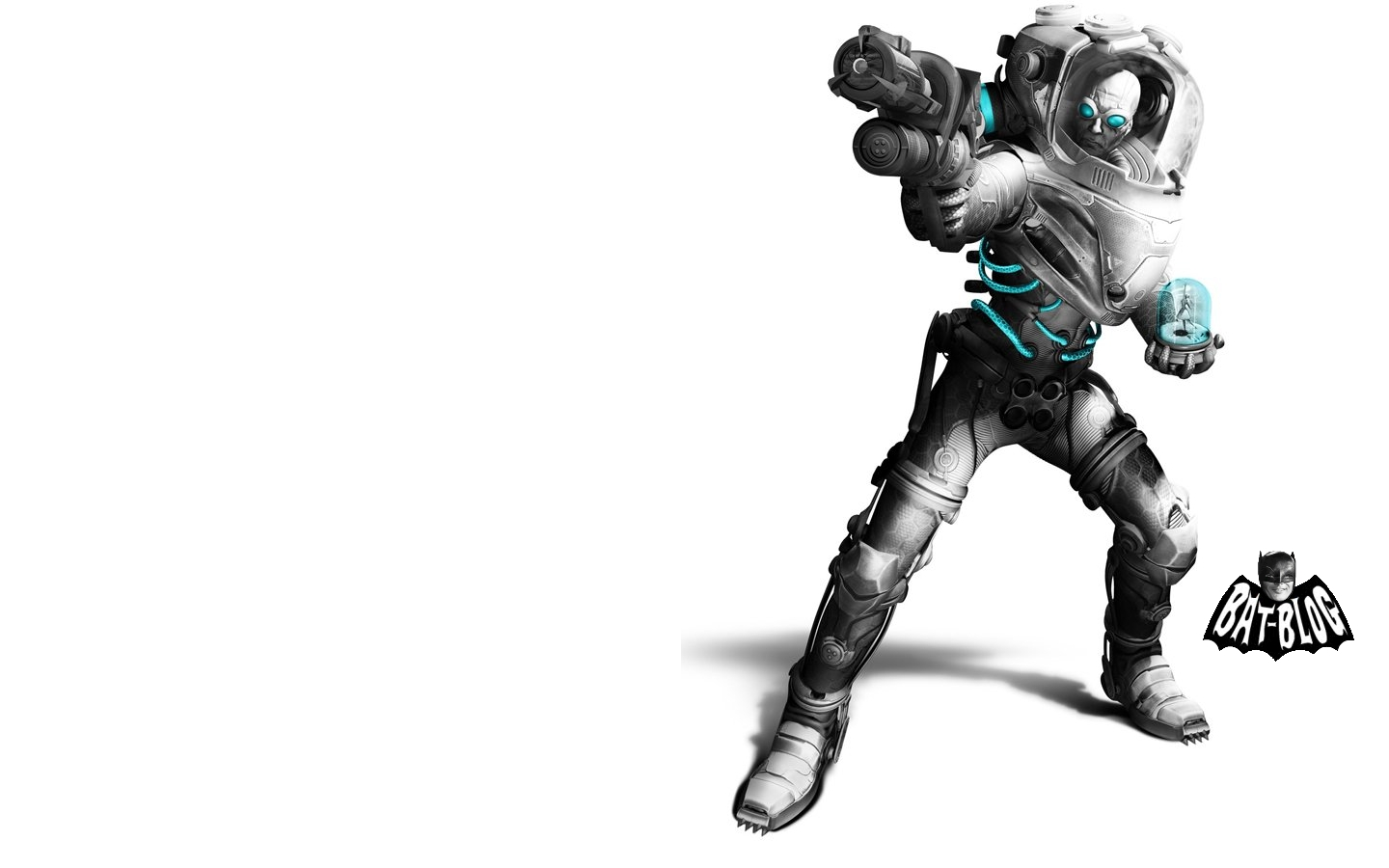 mr freeze in batman arkham city wallpapers - Mr Freeze Arkham City HD desktop wallpaper High