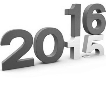 2015, 2016, new year