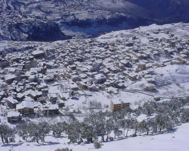 Ehden  - Lebanon