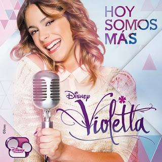 Martina Stoessel - Codigo Amistad (ft. Lodovica Comello y Candelaria Molfese)