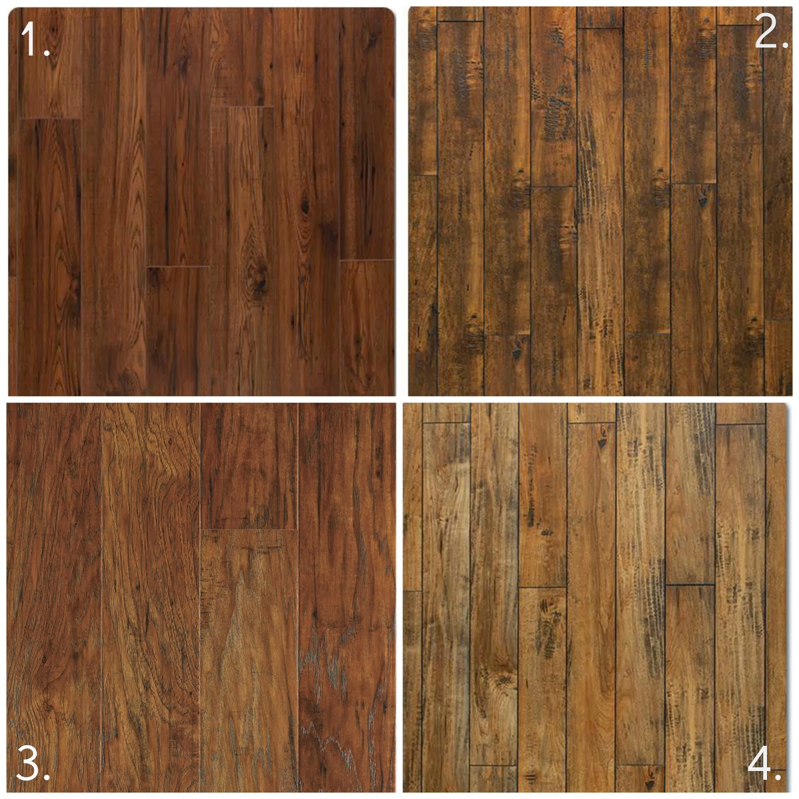 the cozy old quot farmhouse quot laminate floors have finally