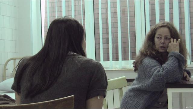 Con el Diablo Adentro 720p HD Español Latino Dual BRRip Descargar 2012