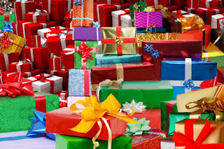 Getting Crazy Finding The Perfect Gifts image