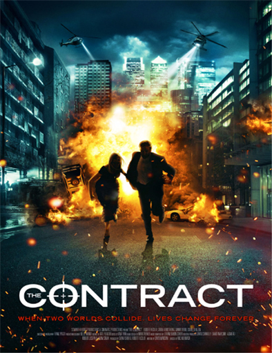 Ver The Contract (2015) Online