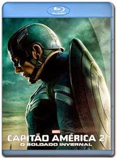 Capitao America 2 O Soldado Invernal AVI BDRip Dual Audio + BRRip + Bluray 720p e 1080p + 3D