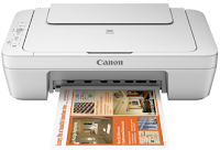 Canon PIXMA MG2970 Driver Download For Mac, Windows, Linux