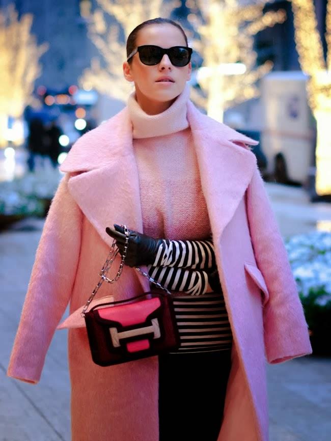 Pink Pastel Jacket