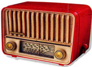 Roque vega radio coleccionista de radios antiguas - Fotos radios antiguas ...